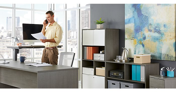 How to Convince Your Office Manager It's Time for a Furniture Upgrade | NBF Blog