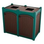 Trash & Waste Receptacles