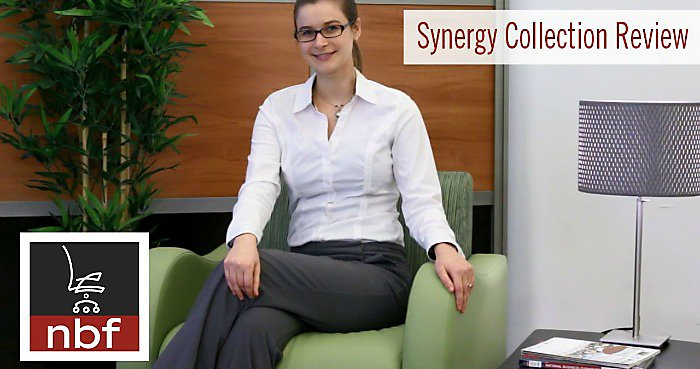 Employee Pick: The Synergy Arm Chair