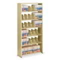 "Single-Entry Open Shelving Starter Unit 36""W x 15""D, 31983"