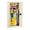 "Storage Cabinet with Keypad Lock - 66"" H, 36154"