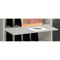 Slide Out Worksurface Shelf, 91642