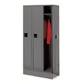 Closed Base Single Tier Locker, 36151