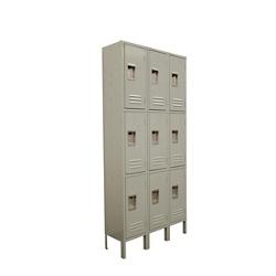 lockers office storage lifetime guarantee