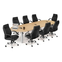 Conference Room Furniture Shop Conference Room Tables Chairs - Conference room table set up