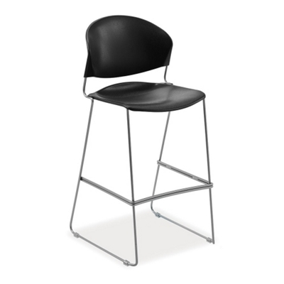 Cafe Height Stool, 50976
