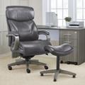 La-Z-Boy Revere Chair and Footrest, 55644