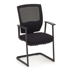 Arris Guest Chair with Memory Foam, 56941