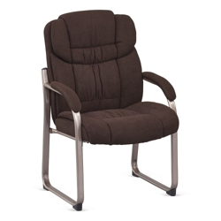 Morgan Fabric Guest Chair, 75760