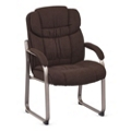 Morgan Fabric Guest Chair, 75760