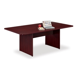 6' Rectangular Conference Table, 40995-2