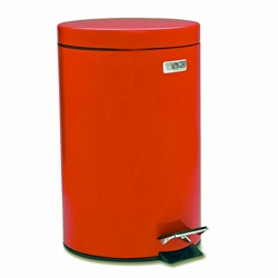 Step-On Medical Waste Receptacle - 3.5 Gallon Capacity, 85922