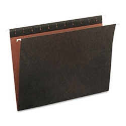 Letter Size Hanging File Folders, 90749
