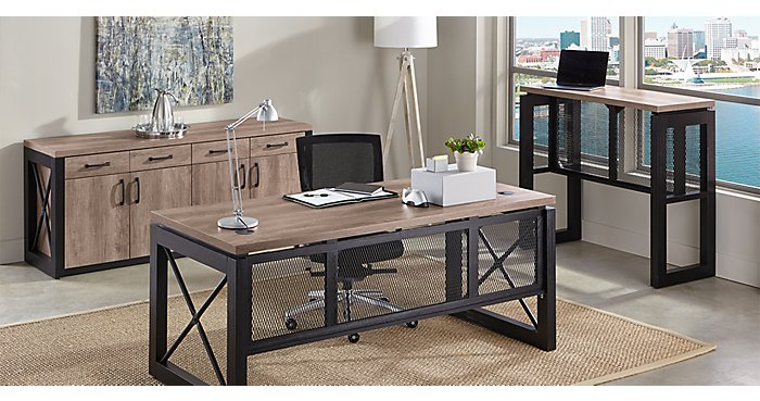The Complete Guide to Office Desks | NBF Blog
