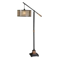 """Sitka 62"""" Floor Lamp, 91217"""