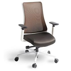 24/7 Copper Mesh Back Task Chair, 57507