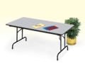 "Rectangular Folding Table - 96"" x 36"", 41161"