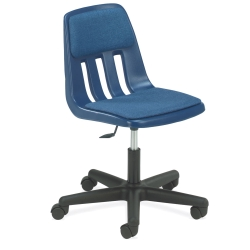 Mobile Adjustable Chair, 50551