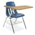 Tablet Arm Chair, 51240