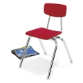"18"" Stack Chair-5th Grade & Up, 51244"
