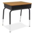 Open-Front Student Desk, 51246S