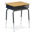 Open-Front Desk, 51247