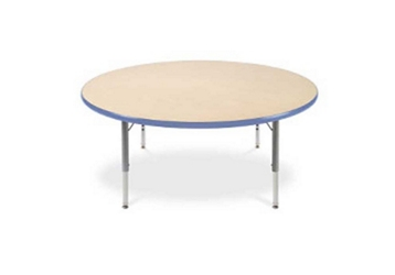 "48"" Round Activity Table, 46341"