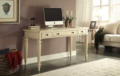 "Writing Desk 54""W x 28""D, 14699"