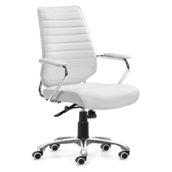 Low Back Modern Computer Chair, 52355