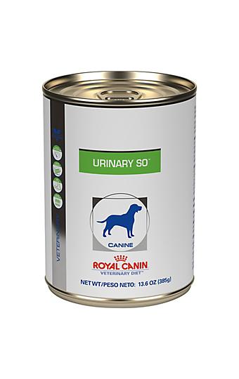 Canine Urinary Tract Health Dog Food