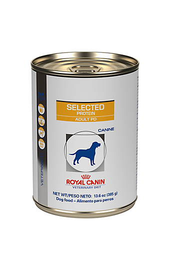 Royal Canin Sensitivity Control Canned Dog Food