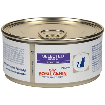 Feline Selected Protein Adult PR dry cat food Royal Canin