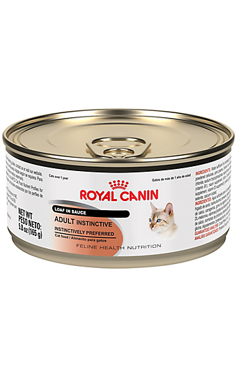 Canned Cat Food Best Wet Food For Nutrition Royal Canin