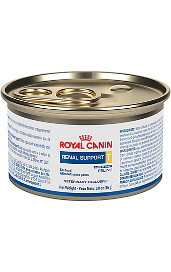 Renal Health Canned Dog Food