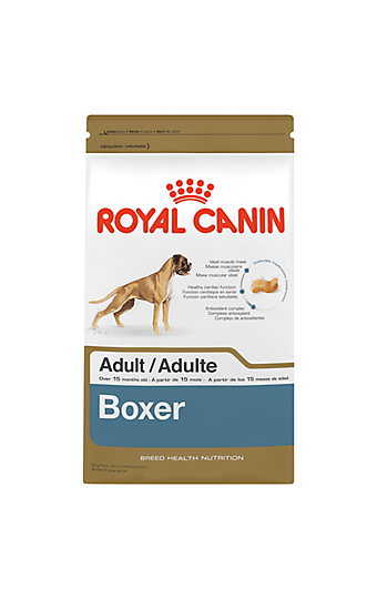 Royal Canin Boxer Puppy Food Reviews