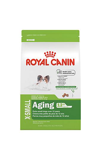 Royal Canin Mini Mature Plus  Senior Dog Food