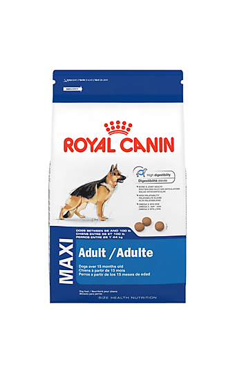 dog food for large breed dogs and puppies royal canin. Black Bedroom Furniture Sets. Home Design Ideas