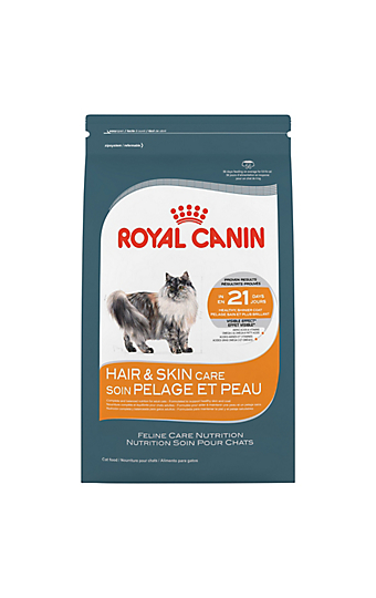 cat food for hair skin dental digestive weight issues royal canin. Black Bedroom Furniture Sets. Home Design Ideas