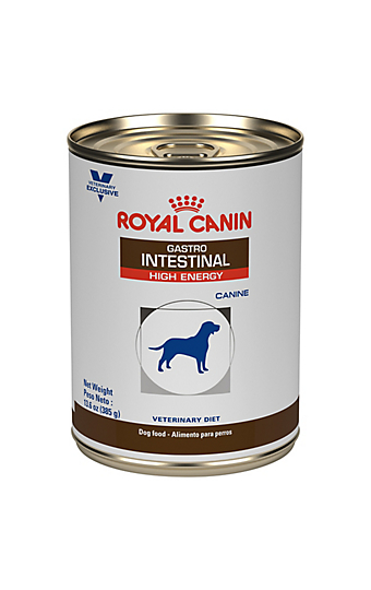 Royal Canin Gastrointestinal Low Fat Canned Dog Food Ingredients