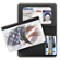 God Bless America Small Card Wallet