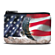 God Bless America Coin Purse