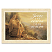 Season of Jesus Personalized Holiday Cards