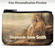 Jesus, Light of the World Coin Purse