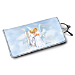 Angel Kisses Eyeglass Case