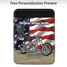 The Ultimate Expression of Patriotism and Freedom in the Palm of Your Hand