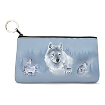 Our Mini Wolf Handbag Captures Your Heart and Makes Your Spirit Soar