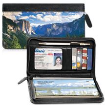 America's National Parks Wallet