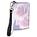 Rose Petal Blessings Small Wristlet Purse