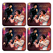 Remembering Elvis™ Coaster Set