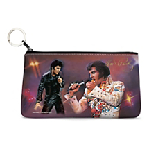 Celebrate the King of Rock and Roll™ with a Memorable Mini-Handbag